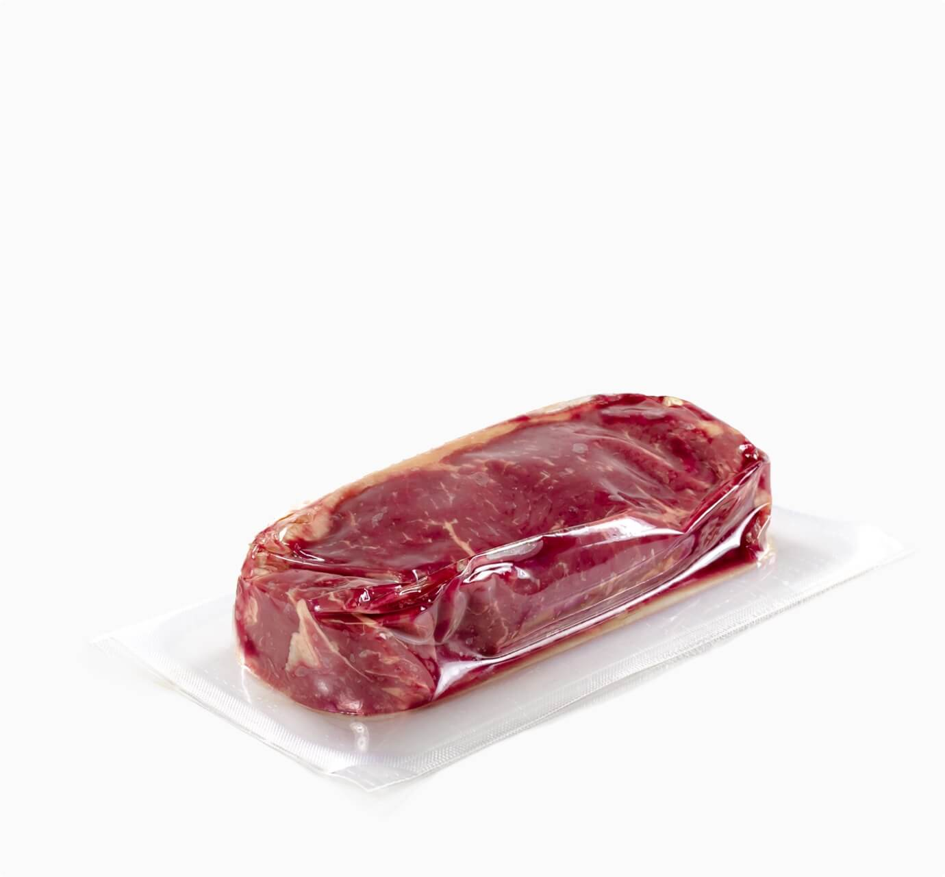 forming and non-forming meat packaging