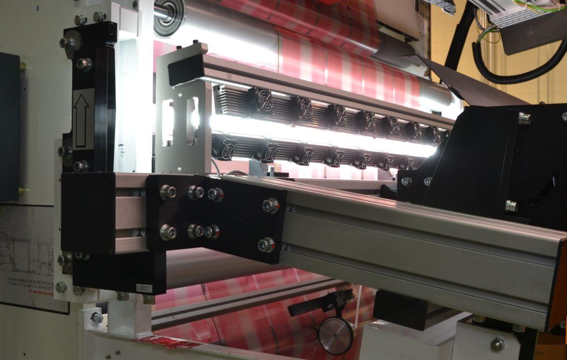 Custom Printing Red