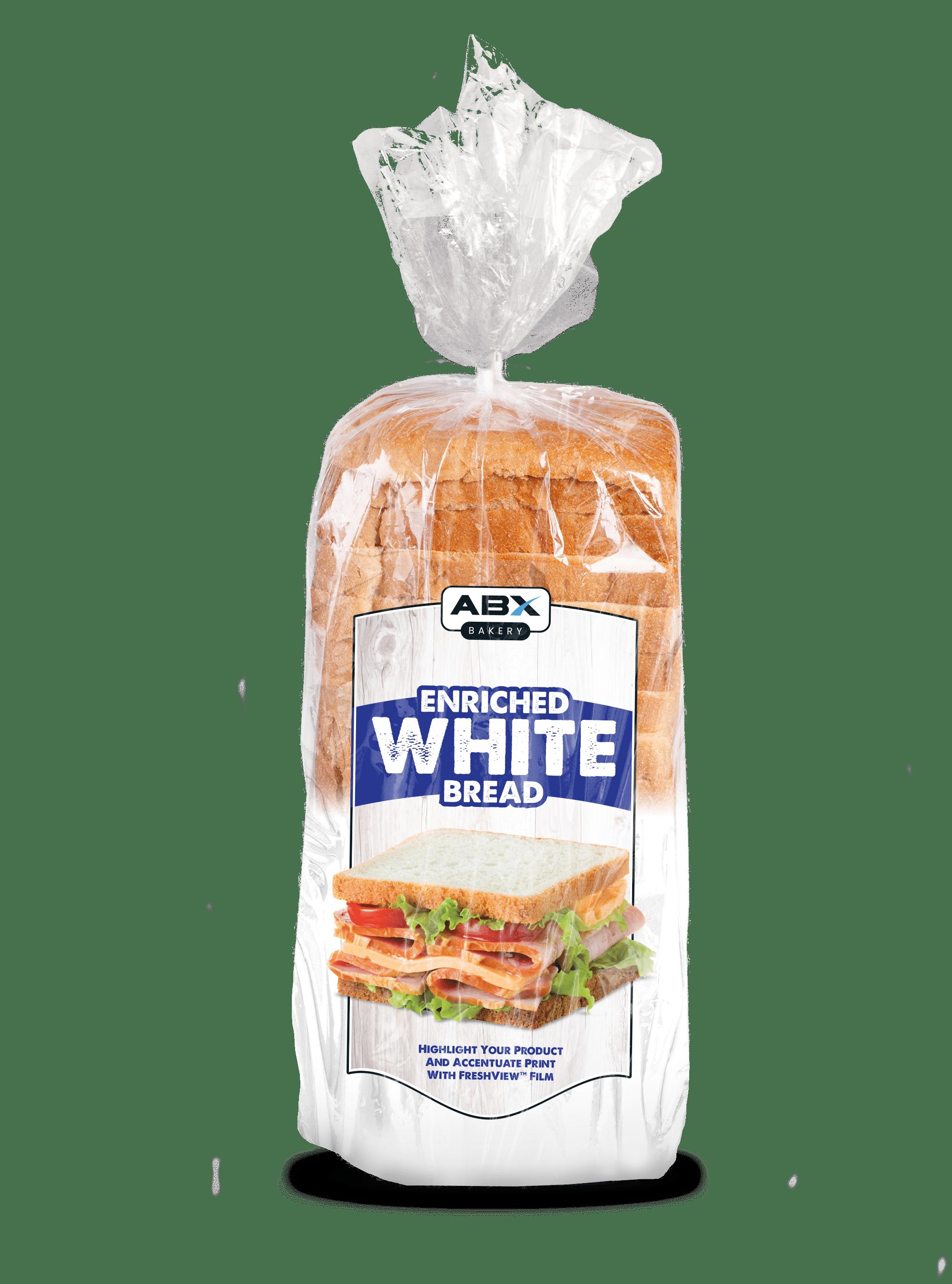 freshview bread bag